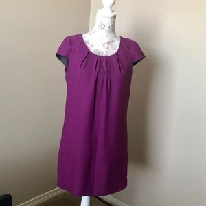 🔥5X25 H&M PURPLE SHORT DRESS